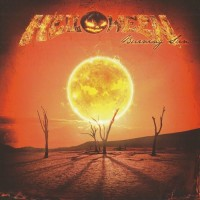 Helloween - Burning Sun 1CD 2012