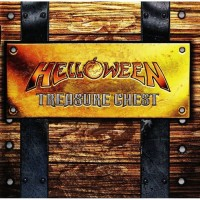 Helloween - Treasure Chest 2CD 2002