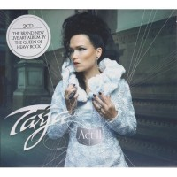Tarja* ‎– Act II 2CD 2018