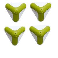 Special Price - Nuvita - Corner protection - Green ( 4 pcs )