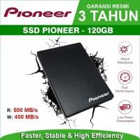 Hard Disk SSD PIONEER 120GB PIONER Laptop 2,5 inch murah
