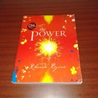 Buku The Power (Non Original)