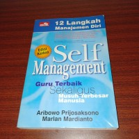 12 Langkah Manajemen Diri