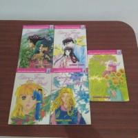 Komik Story from the past vol. 1-5 (Tamat)