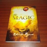 Buku The Magic (Non Original)