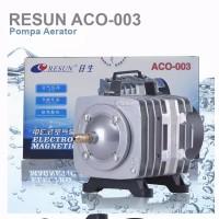 Pompa Udara Akuarium Aerator RESUN ACO-003 Pompa