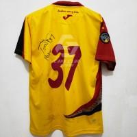JERSEY RIZKY - SRIWIJAYA FC HOME 2014 IIC
