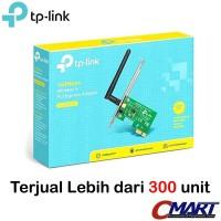 TPLink TL-WN781ND WiFi Wireless N PCI Express Adapter Adaptor TP-Link