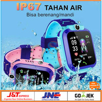 Jam Tangan Anak pintar Imo Aimo Imoo watch Phone Z5 kw Anti Air