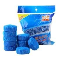 Tablet Biru Pembersih Penyegar Kloset Toilet 50g CL-10