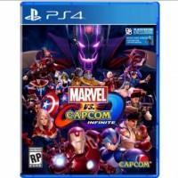 PS4 Marvel VS Capcom Infinite / Marvel vs Capcom PS4 Game