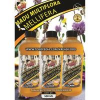 Madu Multiflora Mellifera 500 ml