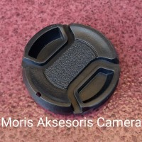 Lenscap polos tutup lensa universal lens cap