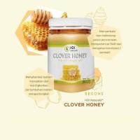 MADU HDI Clover Honey 1KG ORIGINAL