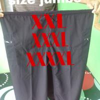 celana komprang celana pangsi celana sirwal size jumbo XXL XXXL XXXXL