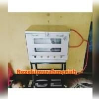 oven gas galvalum UK 60 X 40