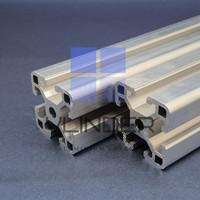 T Slot 4040 Aluminium Extrusion Track