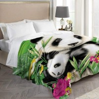 Blanket Internal - Panda