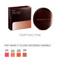 Pixy make it glow adorable marble (blushon) 7,5g