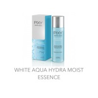 Pixy white aqua hydra moist essense 125ml