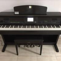 Promo Piano Yamaha cvp 403 Clavinova Mulus jual cpt no 950 750 650 670