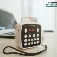 Mini speaker Qur'an bluetooth 16 gb