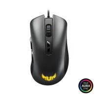 ASUS TUF Gaming M3 Wired RGB Gaming Mouse, 7000 dpi, Aura Sync