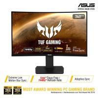 "ASUS TUF Gaming VG32VQ Curved HDR Gaming Monitor 32"" WQHD, 1ms, 144Hz"