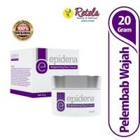 EPIDENA BRIGHTENING DAY CREAM 20G