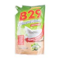 B29 Cairan Pencuci Piring Extrak Jeruk Nipis 800ml