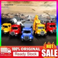 JD Mainan Mobil Pemadam Kebakaran Mini Skala 1: 64 untuk Anak