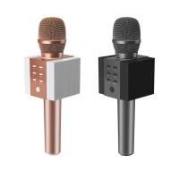 Tosing 008 Microphone Karaoke Wireless Bluetooth Speaker 2 in 1
