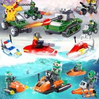 Mainan Mobil Pemadam Kebakaran untuk Anak