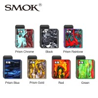 Original SMOK Mico Resin AIO Pod Kit 700mAh Mesh OCC Resin Version TG