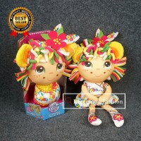 Surprise Doll Toys For Girl Play House Toys Deformed Doll Xmas Gift TG