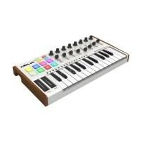 R&F WORLDE TUNA MINI Ultra-Portable 25-Key USB MIDI Keyboard
