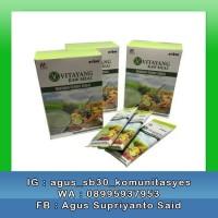 Vitayang Raw Meal Detox Paket 10 Hari Free Shaker Murah