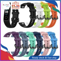 Huawei honor band 5 4 Smart Watch Replacement Silicone Band strap
