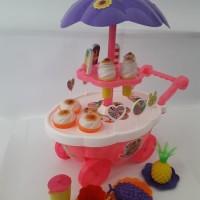 Best Produk mainan anak gerobak es krim - ET128