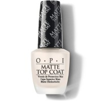 OPI Matte Top Coat - NTT35