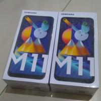 Samsung Galaxy M11 3/32 GB Garansi Resmi SEIN