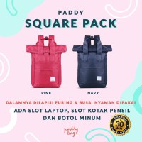 Paddy Square Pack