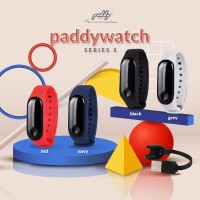 Paddywatch Series S
