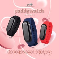 Paddywatch Series A