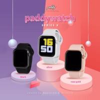 Paddywatch series X