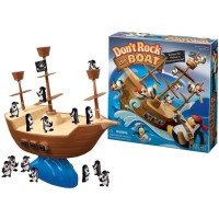 Family Games Boat Pirates / Mainan Anak Keluarga Boat Pirates
