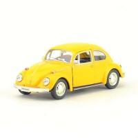 RMZ City Diecast VW Beetle 1967 Skala 1:32 Freewheel
