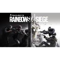 Tom Clancy's Rainbow Six Siege [STEAM PC] - Standart