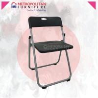 Kursi lipat / Kursi Kantor Lipat / Folding Chair / Kursi Taman Pantai