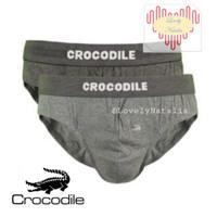 Celana dalam pria Crocodile 521 - 262   Cd pria pakaian dalam isi 2